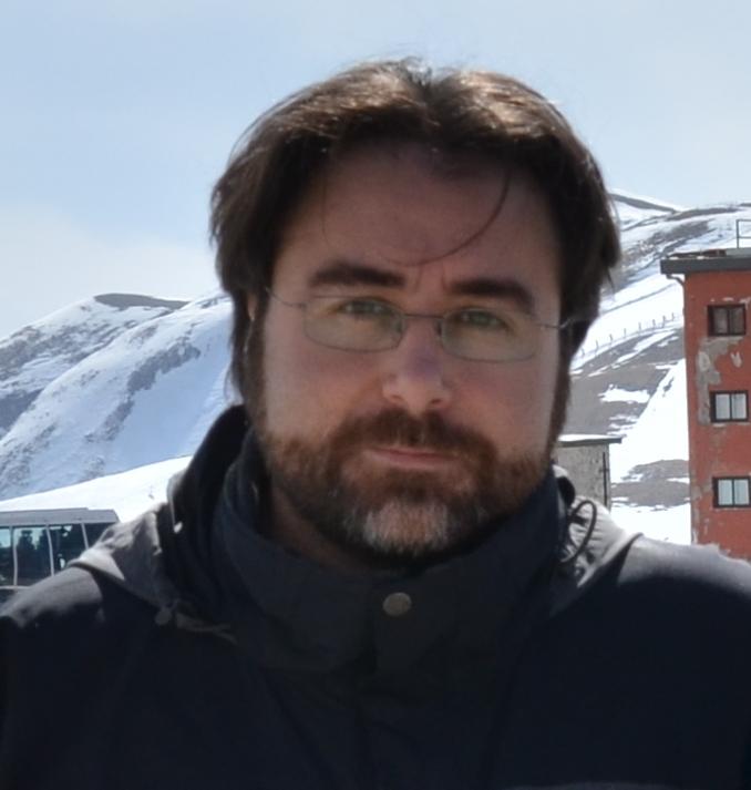 Ivan De Mitri
